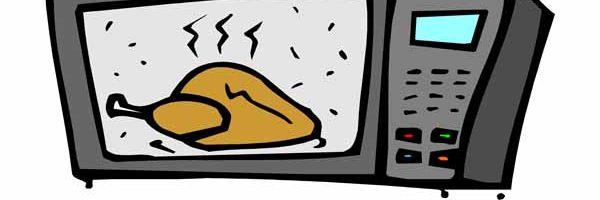 Scelta del forno a microonde