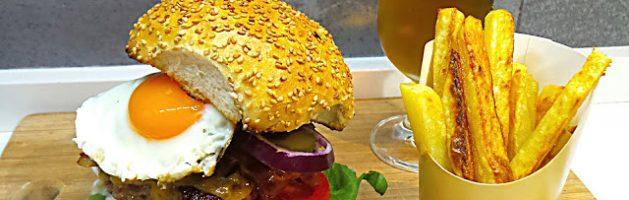 Giubbyburger
