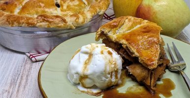 Apple Pie Americana